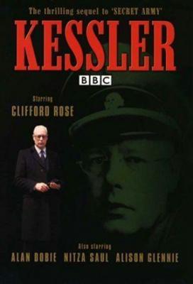 Affiche Kessler