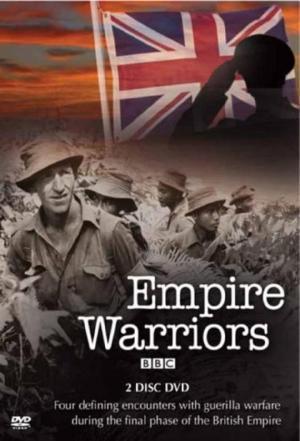 Affiche Empire Warriors