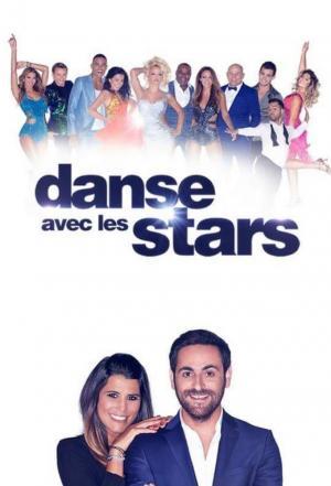 Affiche Danse avec les Stars
