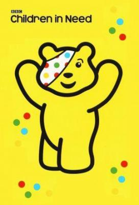 Affiche Children in Need