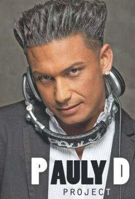 Affiche The Pauly D Project