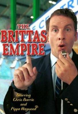 Affiche The Brittas Empire