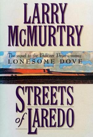 Affiche Streets of Laredo