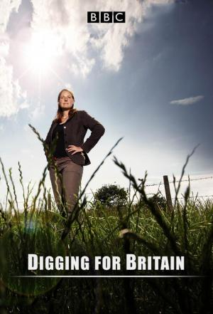 Affiche Digging for Britain