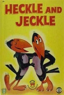 Affiche The Heckle and Jeckle Show