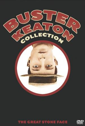 Affiche Buster Keaton