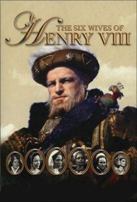 Affiche The Six Wives of Henry VIII (1970)