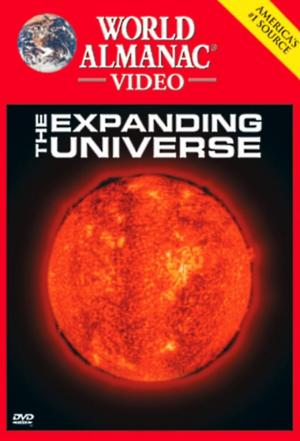Affiche The Expanding Universe