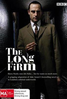Affiche The Long Firm