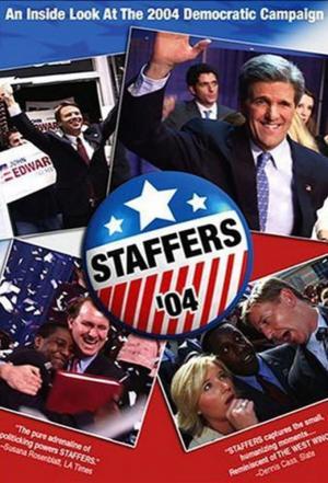Affiche Staffers '04