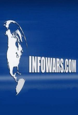 Affiche Infowars Nightly News