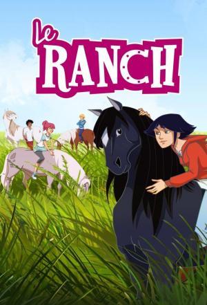 Affiche Le Ranch