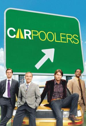 Affiche Carpoolers