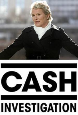 Affiche Cash Investigation