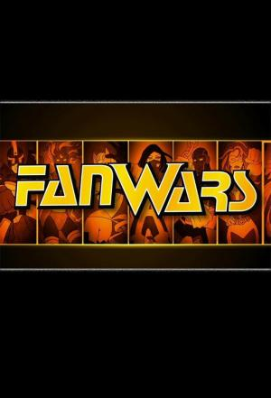 Affiche FanWars