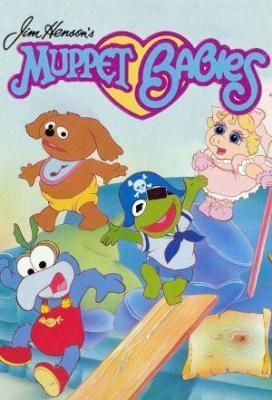 Affiche Muppet Babies