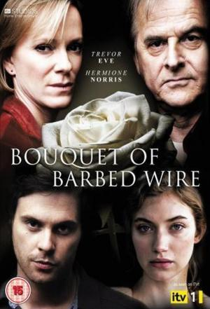 Affiche Bouquet of Barbed Wire (2010)