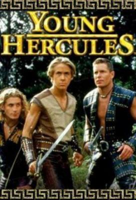 Affiche Young Hercules