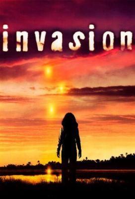 Affiche Invasion