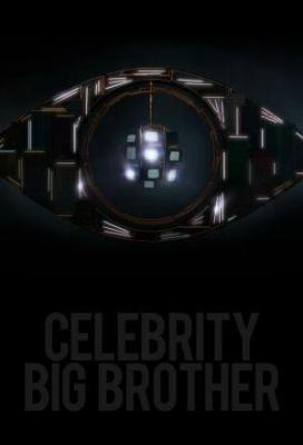 Affiche Celebrity Big Brother