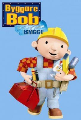 Affiche Bob the Builder - Ready, Steady, Build!