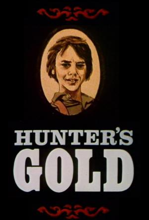Affiche Hunter's Gold