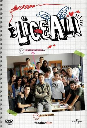 Affiche I liceali