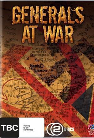 Affiche Generals at War