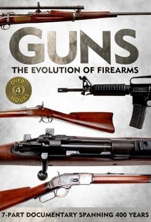 Affiche Guns The Evolution of Firearms