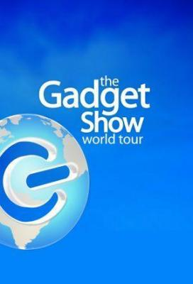 Affiche The Gadget Show World Tour