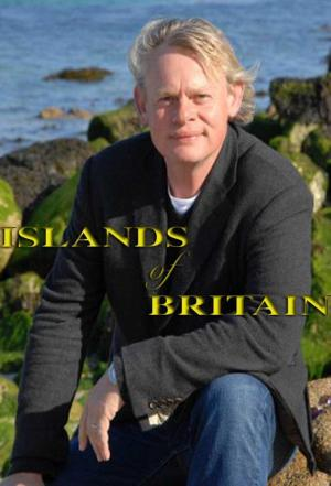Affiche Martin Clunes: Islands Of Britain