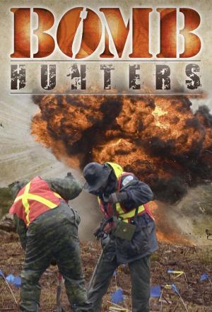 affiche Bomb Hunters