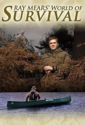 Affiche Ray Mears' World of Survival
