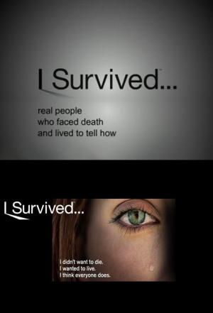 Affiche I Survived
