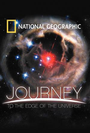 Affiche Journey to the edge of the Universe