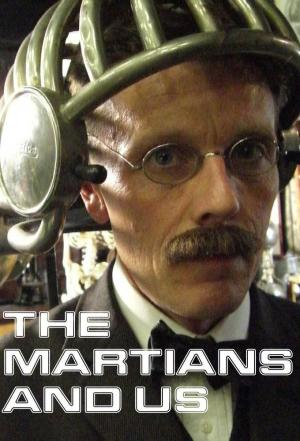 Affiche The Martians and Us