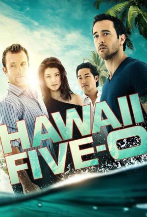 Affiche Hawaii 5-0