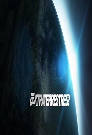 Affiche ¿Extraterrestres?