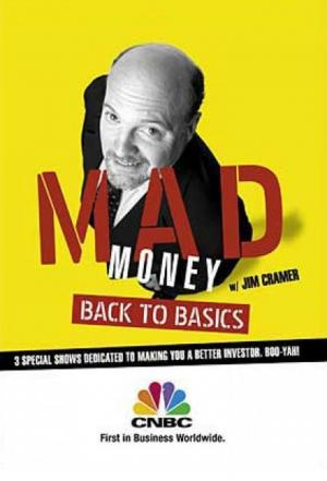 Affiche Mad Money w/ Jim Cramer