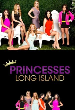 Affiche Princesses: Long Island