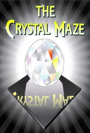 Affiche The Crystal Maze