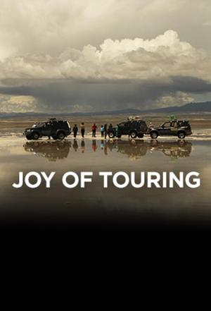 Affiche The Joy of Touring
