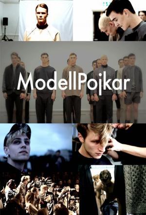Affiche Model Boys