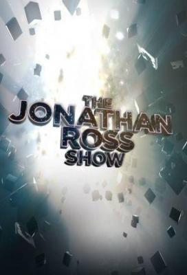 Affiche The Jonathan Ross Show