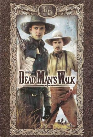 Affiche Dead Man's Walk