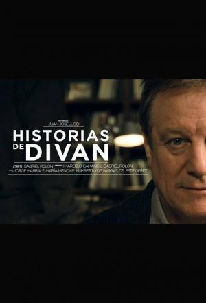Affiche Historias de Diván
