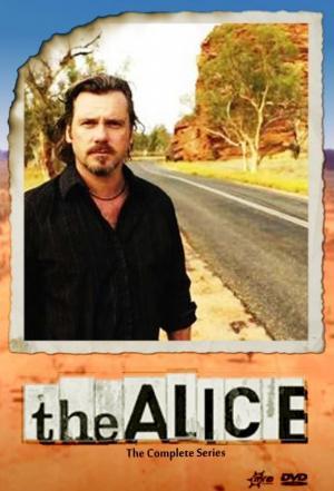 Affiche The Alice