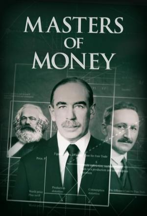 Affiche Masters of Money