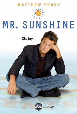 Affiche Mr. Sunshine