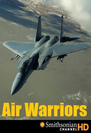 Affiche Air Warriors